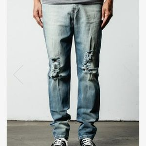 Other - Rustic Dime - In Denim We Trust Jeans